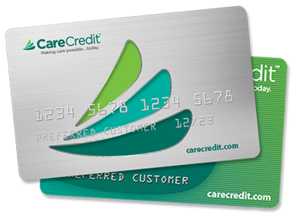 Dentist that accepts CareCredit