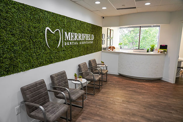 Dental Emergencies in Merrifield/Fairfax VA